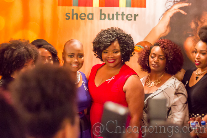 Curls for a Cause Honors the Beautiful Meechy Monroe