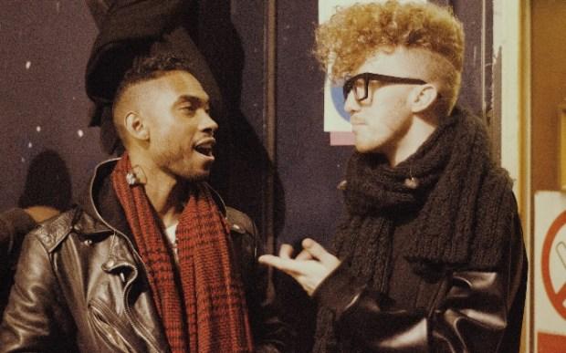 R&B artist Daley in Chicago