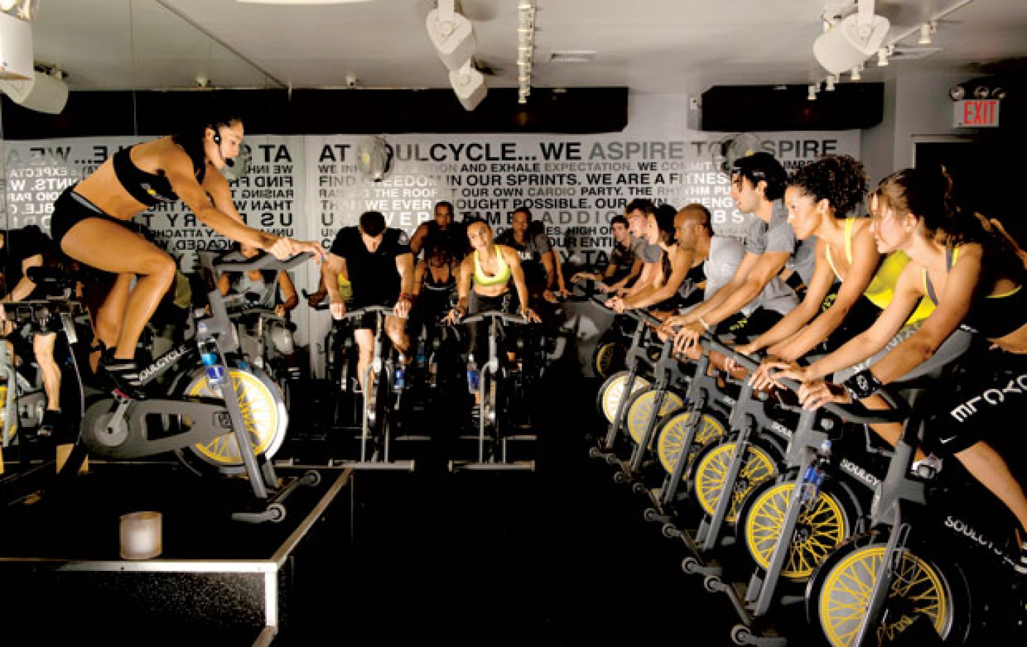 Image result for soul cycle