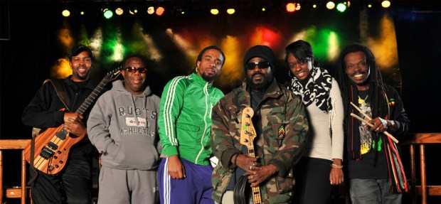 Things to do in Chicago The Wailers