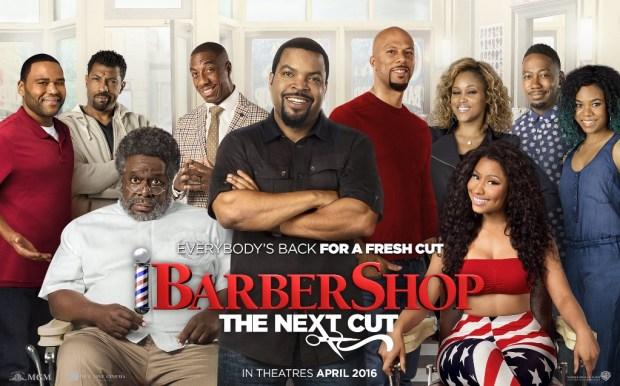 Barbershop 3 Review