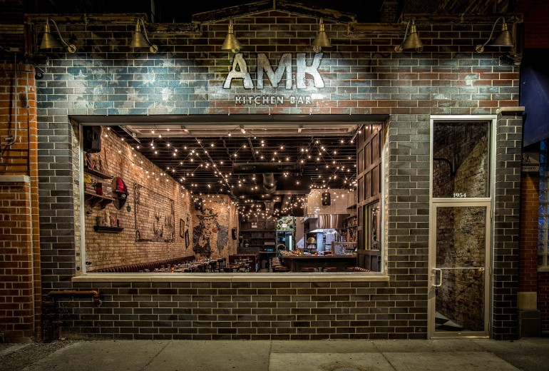 AMK Chicago