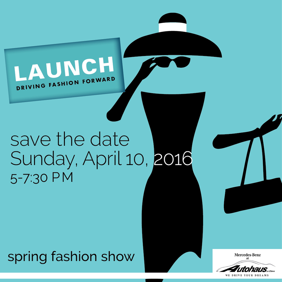2016 launch fashion forward