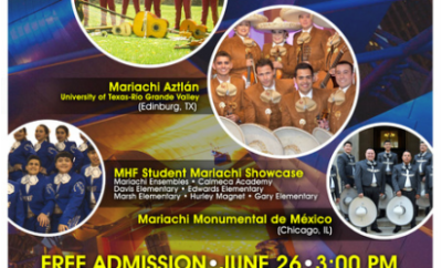 Chicago International Mariachi Festival