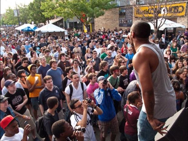 Do Division Street Festival