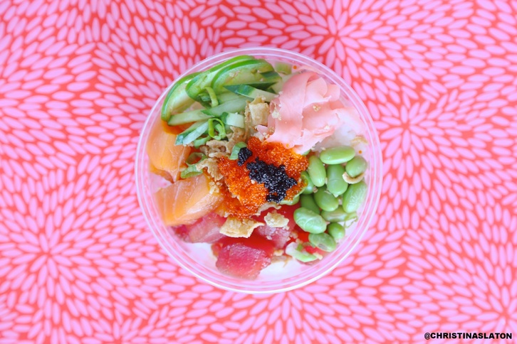 where to find poké in chicago