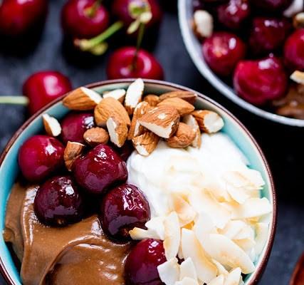 15 Skinny Chocolate Recipes