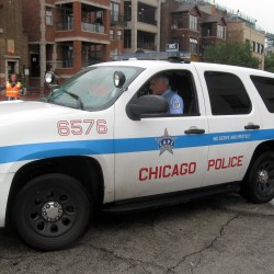 CPD SUV
