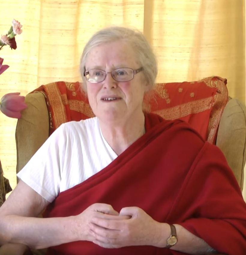 The Ten Paramitas of Mahayana Buddhism : Meditative Absorption