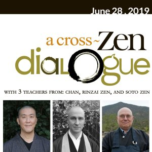 """""""A Cross-Zen Dialogue"""" in Chicago Brings Diverse Buddhist Practitioners Together"""