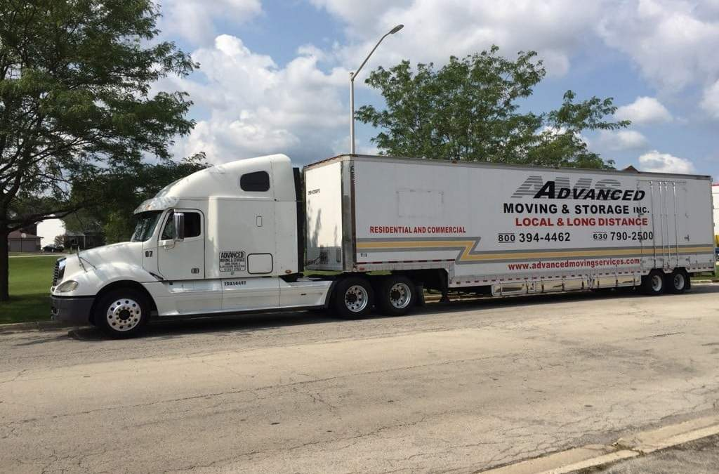 Chicago Moving, Professional Movers in Chicago, Moving Companies Chicago.