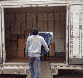 Dependable Moving Company in Bloomingdale, IL