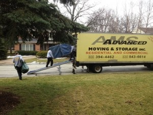 5 Star Positive Review for Our Bloomingdale Moving Company
