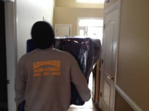 Local Movers in Bloomingdale IL