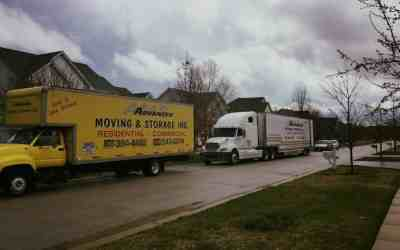 What You Should Know When Hiring Carol Stream Movers