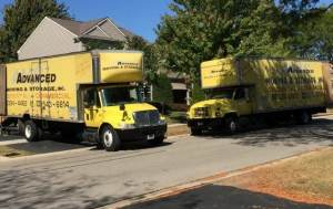 Palatine moving company