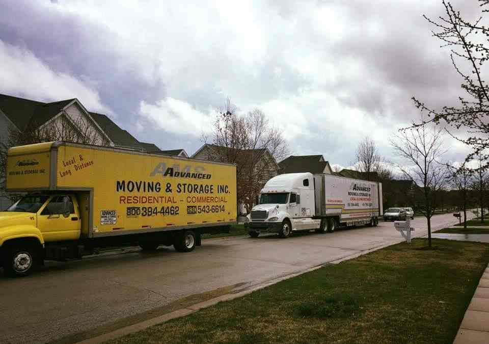Best, Professional Aurora Moving Company