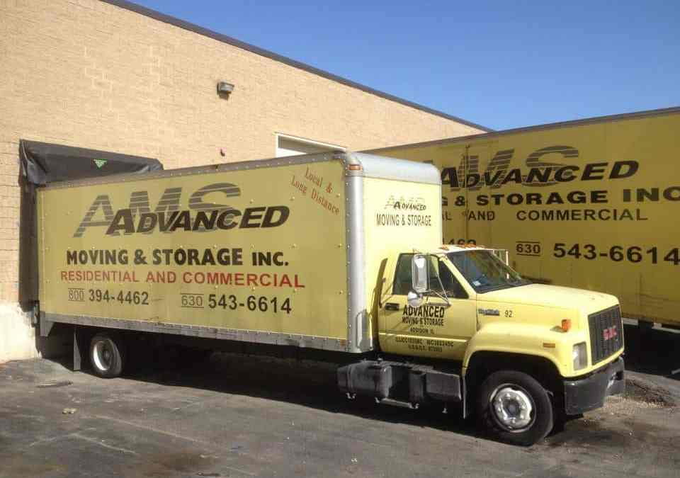 Local Movers in Carol Stream