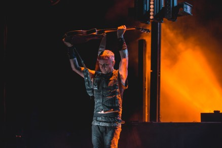 Rammstein Hollywood