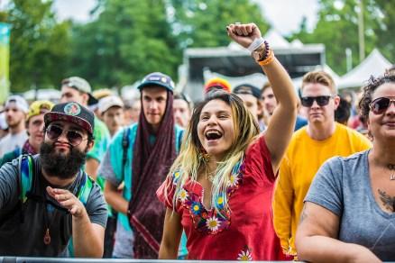 North Coast Music Festival 2017