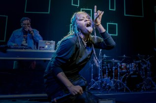 Kodie Shane. Red Bull Sound Select 2017 Chicago, Il. Photo by Kevin Baker-18