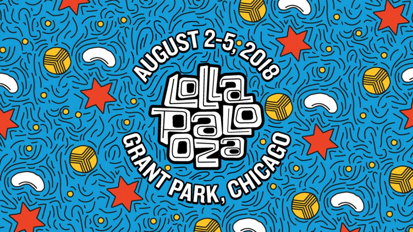 Lollapalooza Radar