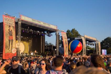 Riot Fest 2018