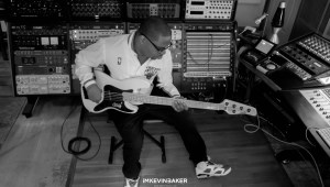 """Tony """"Chicago"""" Russell Spivey. Photo by- Kevin Baker @ImKevinBaker. Chicago, Il. ChicagoMusic.com"""