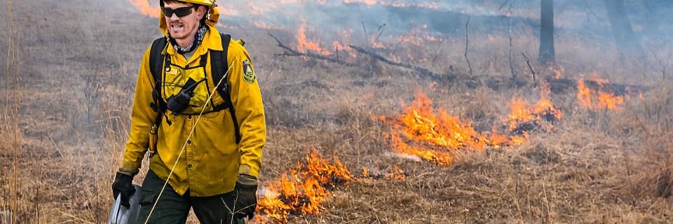 2019 Spring Prescribed Fire Season