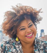 Afrobella   #ChicagonistaLIVE Show