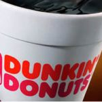 Dunkin Donuts 100 points for enrolling in auto reload