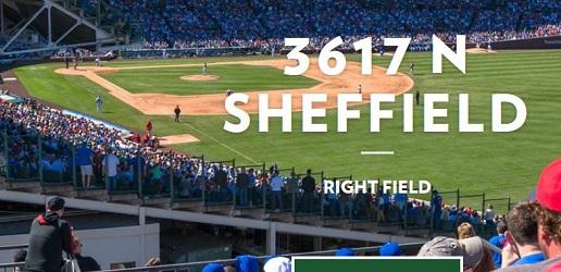 3617 N. Sheffield