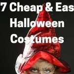 97 cheap and easy Halloween costumes