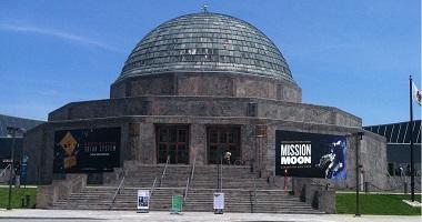 Adler Planetarium 2