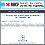 Free BACP Business Education webinars
