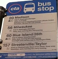 How to ride the CTA - Chicago on the Cheap