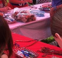 Chicago History Museum July 4 kids activities