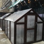 Chicago streets open for outdoor dining – Lakeview