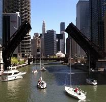 Clark Bridge Lift