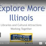 Discount admission with Explore More Illinois