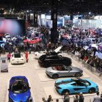 Discount tickets to 2021 Chicago Auto Show