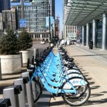 Switzerland offering free Divvy rides