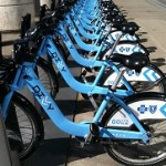 Divvy bikes transportation on the cheap