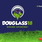 $5 mini golf Douglass Park