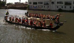Dragon Boat races 3