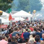 Free Printer's Row Art Fest Aug 7-8