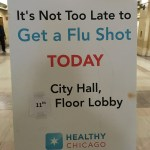 Free Flu Shots around Chicago