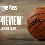 Free access to NBA and NFL Game Pass