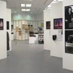 Free exhibit Design Museum of Chicago