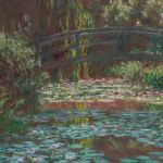 Free virtual tour Monet exhibit at Art Institute of Chicago